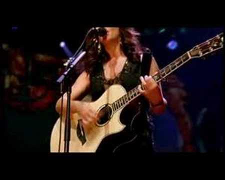 sarah mclachlan -  hold on