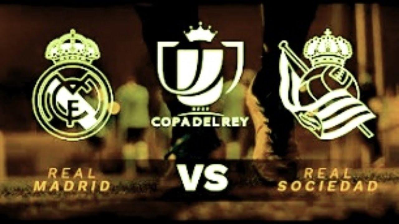 Copa Del Rey Live