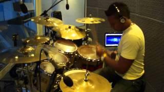 Jordan Barbosa - Marvin Sapp Magnify