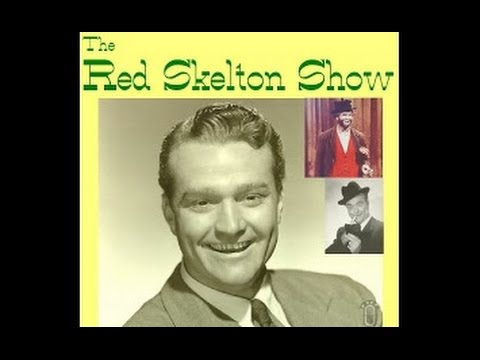 "THE RED SKELTON SHOW -- ""THE BIG BUSINESS VENTURE"" (1-28-51)"