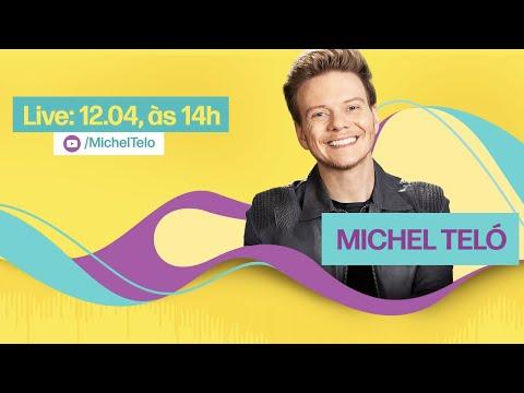 LIVE | MICHEL TELÓ | UNIDOS PELA MÚSICA