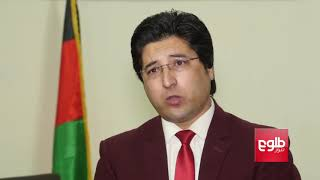 Rahgozar To Be Reappointed As Balkh Governor: Source