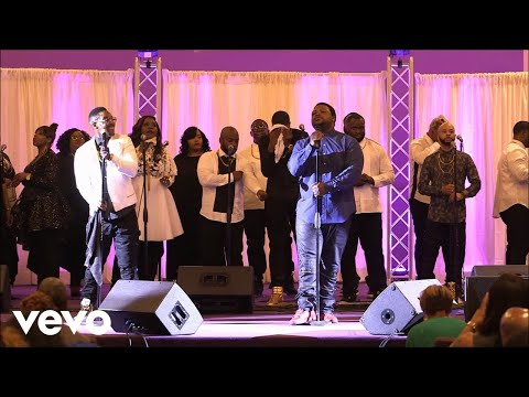 Kenny Lewis & One Voice - Romans 8:28 ft. Zacardi Cortez