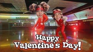 HAPPY VALENTINE'S DAY from EvanTubeHD!