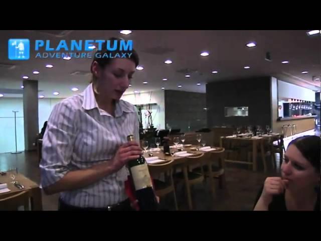 Planetum - Vínna cesta