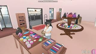 Anime Life Simulator