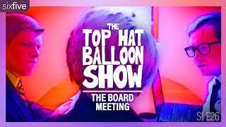 """The Board Meeting"" 