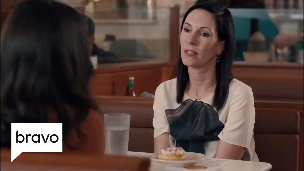 Download Odd Mom Out: Top 5 'Jillisms' | Bravo