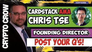 Cardstack LIVE Interview with Chris Tse, Founding Director 👥