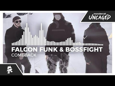 Falcon Funk & Bossfight - Comeback [Monstercat Release]