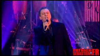 Richard Sanderson - Reality - Live dans Les Années Bonheur ( La Boom )