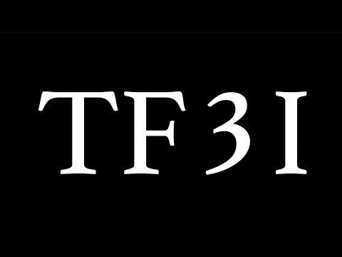 Announcing: TF3I San Diego Rubik