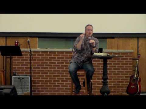 2017 06 04 John Stahl Highpoint Christian Church