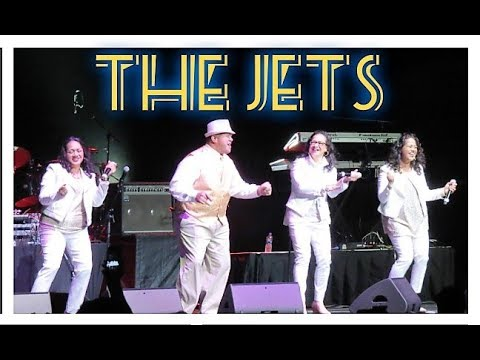 Freestyle Explosion Concert 2018: The Jets