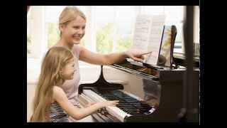 Введение. Теория музыки, Урок 1.