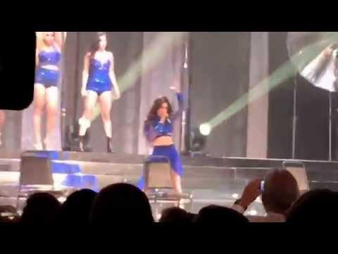 Fifth Harmony Full Concert @Jacksonville