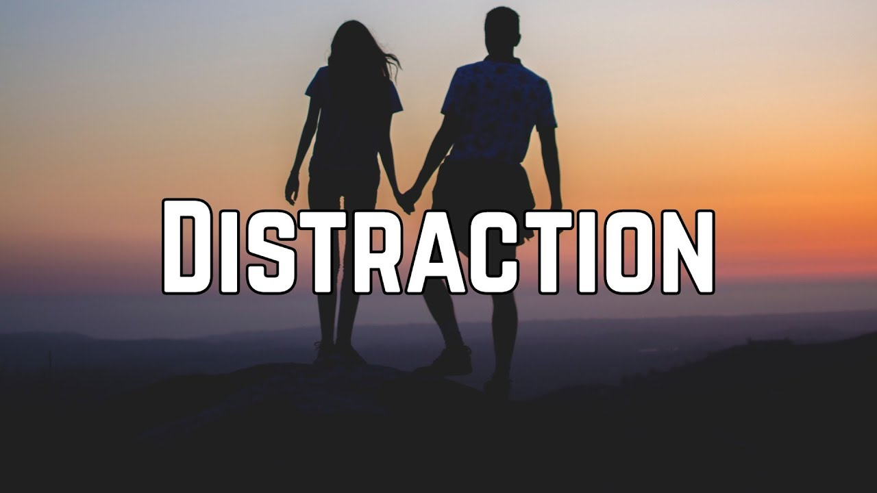 Download Kehlani - Distraction (Clean Lyrics)