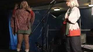 Ani-Magic 2006 - # 01 Tsunade & Jiraiya