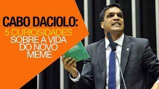 Conheça 5 curiosidades sobre CABO DACIOLO!