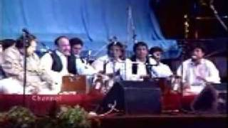 Nusrat Fateh Ali Khan-Akhiyan Da Chah Part 1 of 2