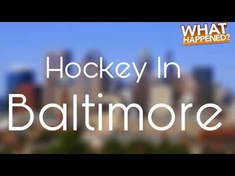 Hockey In Baltimore