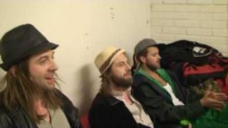 Hoffmaestro & Chraa - Highwayman (acoustic live)