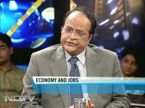 The challenge of creating more jobs in India
