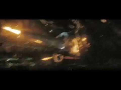 Star Trek 11 - Segundo trailer español - ¡NUEVO!