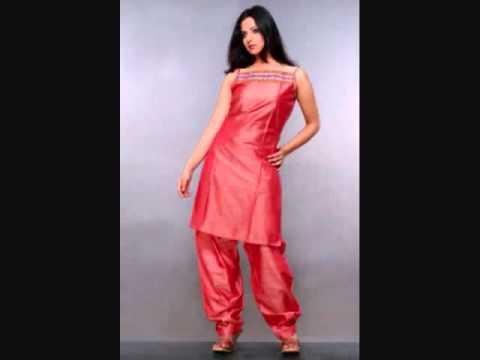 Fantasy Fashion Designing Ladies Like Tailoring