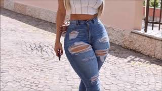 💗SLIM THICK SUBLIMINAL💗BODY RESULTS IN ONE LISTEN Video