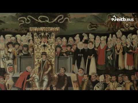 Una historia de vasconia | 10.- El honor de los vascos