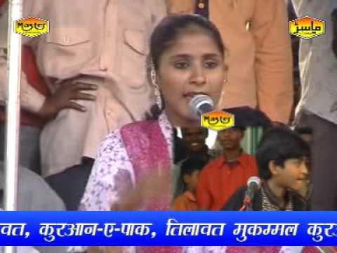 Hit Qawwali Muqabla Song | Rais Anis Sabri,Seema Saba,Rukhsana | ViaNet Islamic
