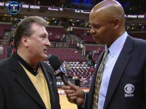 Huggins On Blowout Win
