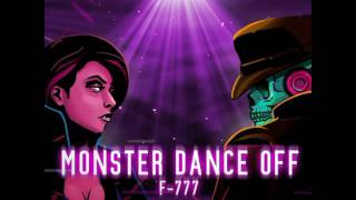 Geometry Dash World Complete Song Monster Dance Off F 777 OUT
