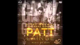 Download Hindi Video Songs - Patt Lainge Gippy Grewal Ft. Neha Kakkar Dhol Mix by DJ ASB