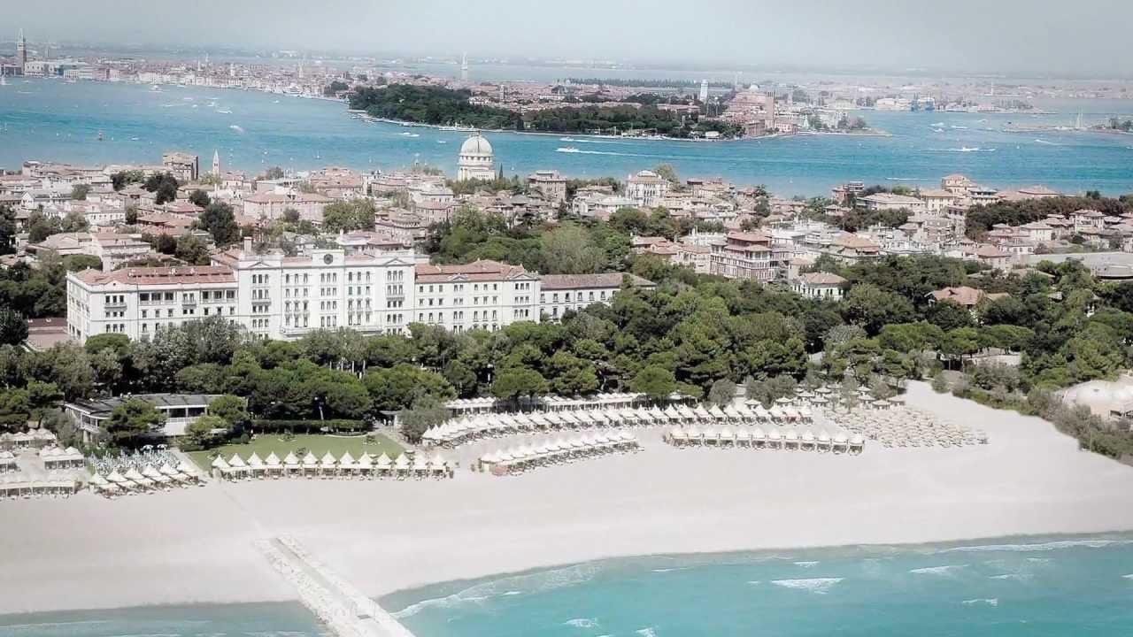 Grand Hotel Des Bains Lido Di Venezia