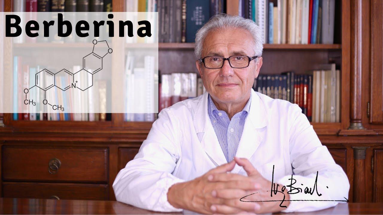 Dottor Bianchi: vi presento la sostanza che impedisce al virus di entrare nelle cellule