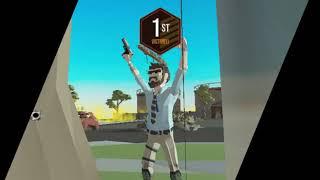 Jugamos MiniRoyale 2