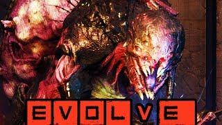 Baixar HANDCUFFED CHALLENGE!! Evolve Gameplay Walkthrough Stage 2 (PC 1080p 60fps)