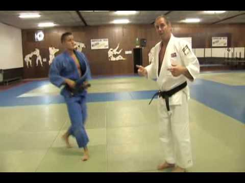 NEIL ADAMS - The Complete Judoka. JUDO teaching series. Advert 1 www.cagefilm.com