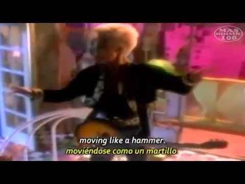 Roxette- The Look (Subtitulado Esp.+ Lyrics) Oficial