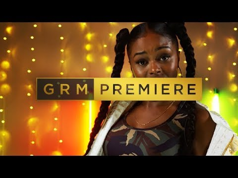 Nadia Rose - Big Woman [Music Video]   GRM Daily