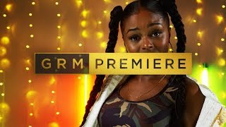 Nadia Rose Big Woman Music Video GRM Daily