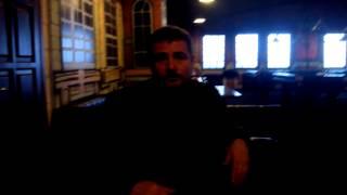 MTWC 2015 Interview: Крестный отец(Эрнест Федоров)