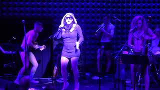 The Skivvies and Lesli Margherita - A Shark Is Born
