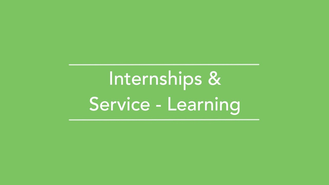 Preview image for Explore ISA Internships video