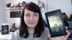 Review zur Serie Mars Staffel 1