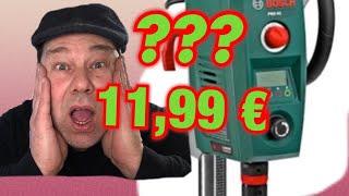 Wahnsinn, so günstig gibts die Bosch PBD40 nie wieder! Du wirst nicht glauben was ich sage!