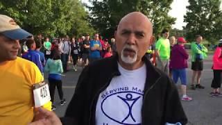 Montgomery County Interfaith 5K Run
