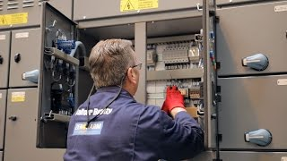 Expert solutions for power distribution
